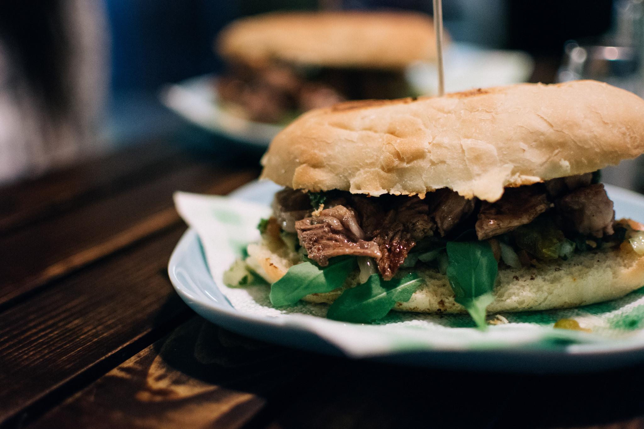 Hot Oven Sandwiches & Calzones